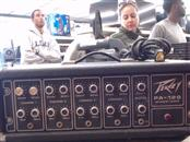 PEAVEY PA System PA-120